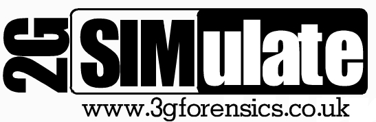 SIMIS 3G - SIM Card Forensic Software